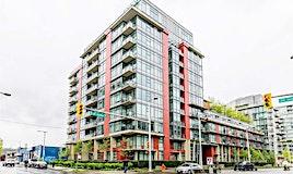 315-38 W 1st Avenue, Vancouver, BC, V5Y 0K3