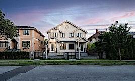 2034 W 42nd Avenue, Vancouver, BC, V6M 2B3