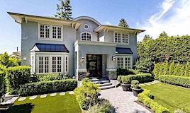 4103 Cypress Crescent, Vancouver, BC, V6J 4L4