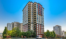 1308-814 Royal Avenue, New Westminster, BC, V3M 1J9