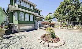 3160 Kings Avenue, Vancouver, BC, V5R 4T4