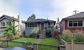 3669 Vanness Avenue, Vancouver, BC, V5R 5B6