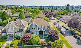 2298 W 18th Avenue, Vancouver, BC, V6L 1A6