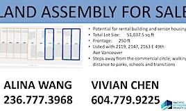 2163 E 49th Avenue, Vancouver, BC, V5P 1T6