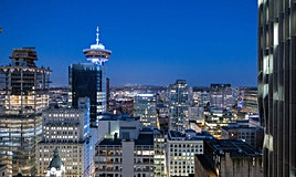 2703-838 W Hastings Street, Vancouver, BC, V6C 0A6