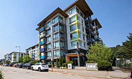 307-3289 Riverwalk Avenue, Vancouver, BC, V5S 0G2