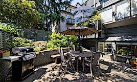 1-1155 W 10 Avenue, Vancouver, BC, V6H 1J2