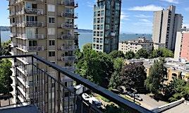 1004-1850 Comox Street, Vancouver, BC, V6G 1R3