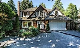5185 Headland Drive, West Vancouver, BC, V7W 2W9