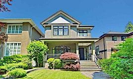 2959 W 34th Avenue, Vancouver, BC, V6N 2J9