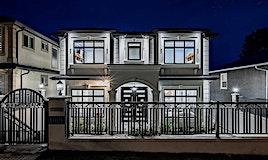 1008 E 64th Avenue, Vancouver, BC, V5X 2N7