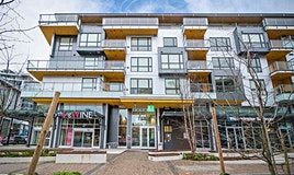 305-8580 River District Crossing, Vancouver, BC, V5S 0B9