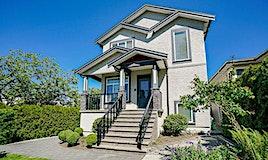 2908 E 15th Avenue, Vancouver, BC, V5M 2K6
