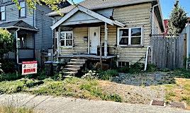 805 Milton Street, New Westminster, BC, V3M 1M9