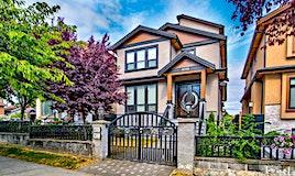 8018 Haig Street, Vancouver, BC, V6P 4R9
