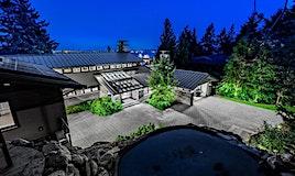 4360 Rockridge Road, West Vancouver, BC, V7W 1A7