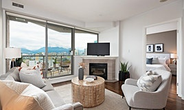 1005-1575 W 10th Avenue, Vancouver, BC, V6J 5L1