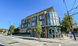 206-702 E King Edward Avenue, Vancouver, BC, V5V 0A9