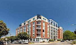 106-311 E 6th Avenue, Vancouver, BC, V5T 1J9
