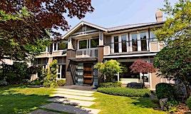 4830 Hudson Street, Vancouver, BC, V6H 3C2