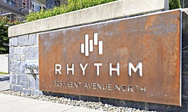 506-3281 E Kent Avenue North, Vancouver, BC, V5S 0C4