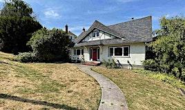 3857 W 10th Avenue, Vancouver, BC, V6R 2G6