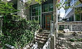 1455 W Hastings Street, Vancouver, BC, V6G 3J9