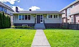 2348 Oliver Crescent, Vancouver, BC, V6L 1S5