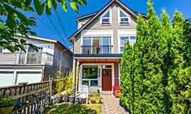 4761 Manor Street, Vancouver, BC, V5R 3X8
