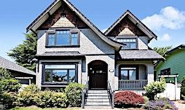 3575 W 38th Avenue, Vancouver, BC, V6N 2X9