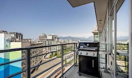 1003-2788 Prince Edward Street, Vancouver, BC, V5T 0C8