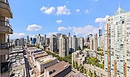 2502-977 Mainland Street, Vancouver, BC, V6B 1T2