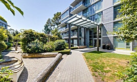 101-3162 Riverwalk Avenue, Vancouver, BC, V5Z 0B7