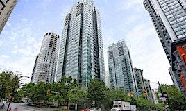 2505-1200 W Georgia Street, Vancouver, BC, V6E 4R2