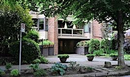 204-575 W 13th Avenue, Vancouver, BC, V5Z 1N5