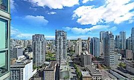 2502-1188 Howe Street, Vancouver, BC, V6Z 2S8