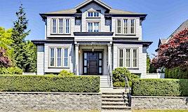 4077 W 40th Avenue, Vancouver, BC, V6N 3B9