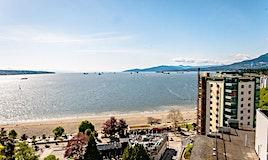 1506-1221 Bidwell Street, Vancouver, BC, V6G 0B1