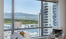 2003-1228 W Hastings Street, Vancouver, BC, V6E 4S6