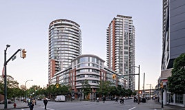 306-688 Abbott Street, Vancouver, BC, V6B 0B9