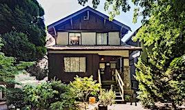1337 Walnut Street, Vancouver, BC, V6J 3R2