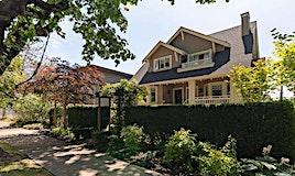 2418 W 8th Avenue, Vancouver, BC, V6K 2B1