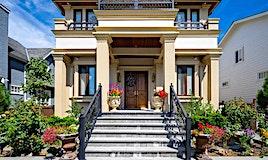 3877 W 38th Avenue, Vancouver, BC, V6N 2Y5