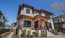 2551 W 36th Avenue, Vancouver, BC, V6N 2P6