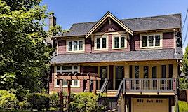 2555 W 8th Avenue, Vancouver, BC, V6K 2B3