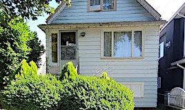452 E 45th Avenue, Vancouver, BC, V5W 1X4