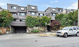 106-1990 W 6th Avenue, Vancouver, BC, V6J 4V4