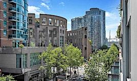 304-480 Robson Street, Vancouver, BC, V6B 1S1
