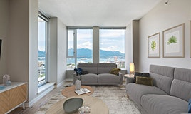 2106-550 Taylor Street, Vancouver, BC, V6B 1R1