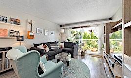 314-550 Royal Avenue, New Westminster, BC, V3L 5H9